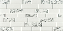 Imola Ceramica MASH-UP MASH-BRICK 1 36