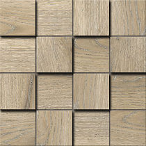 Ametis Daintree Mosaic/DA02_NS/30x30x10/Chess-3D/7,5x7,5