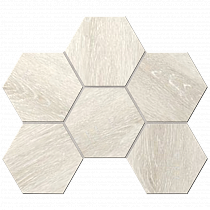 Ametis Daintree Mosaic/DA01_NS/25x28,5x10/Hexagon